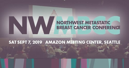 NW Metastatic Breast Cancer Conference