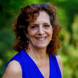 Laurie Hutcheson, Executive Director