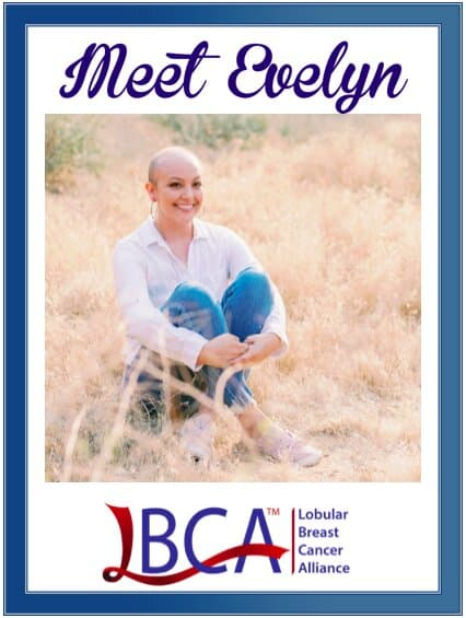 LBCA Stories Meet Evelyn