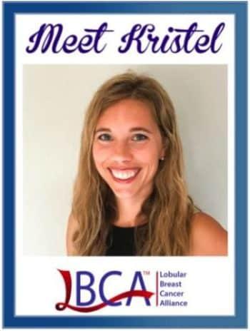 LBCA Meet Kristel