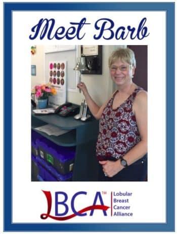 LBCA Meet Barb