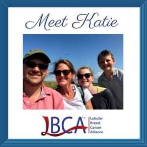ILC Story - Meet Katie