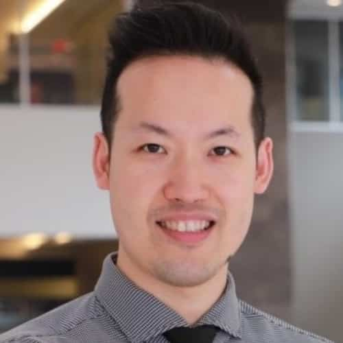 Dr. David Lim receives Conquer Cancer-Lobular Breast Cancer Alliance Young Investigators Award