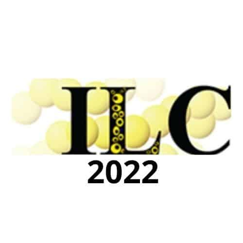 ILC Symposium 2022 Logo