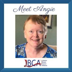 My ILC Story - Meet Angie