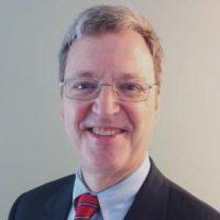 Joe Hutcheson, General Counsel